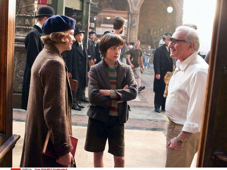 Wonderstruck: When directors do it for the kids