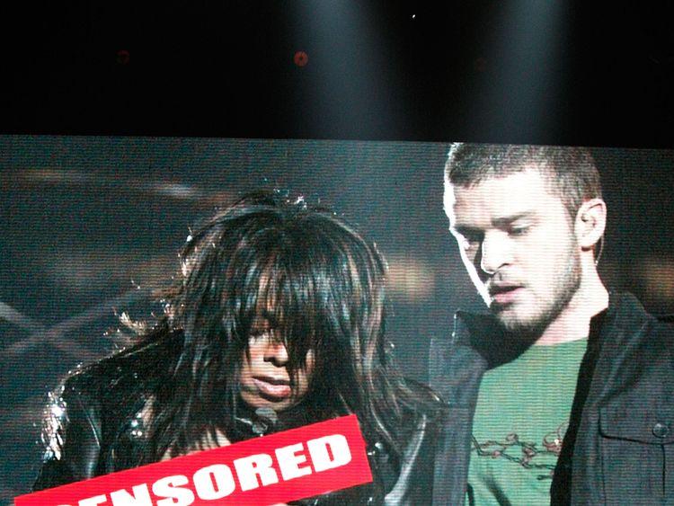 Timberlake back at Super Bowl after