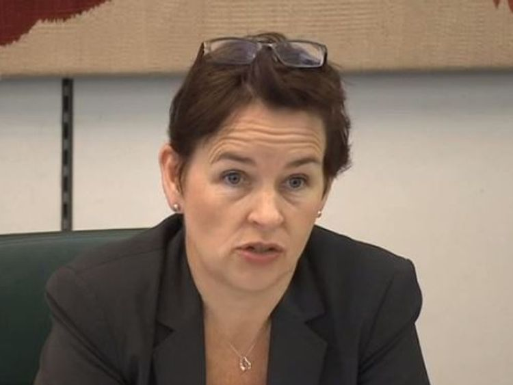 Labour MP Mary Creagh