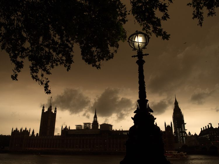 Prime Minister Theresa May Leaves Downing Street For Talks With European Commission President Jean-Claude Juncker