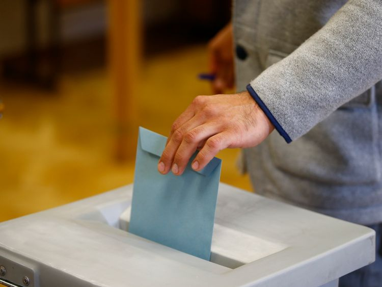 Austria goes to the polls on Sunday