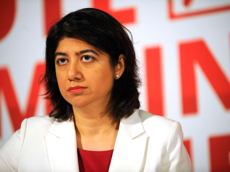 "Shadow chief secretary Seema Malhotra speaks about why women are better off in the EU, as Labour has called for broadcasters to be forced to give more airtime to female voices on each side of the EU referendum, warning women are being ""pushed out"" of the debate."
