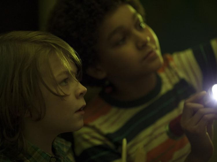 Wonderstruck: When directors do it for the kids