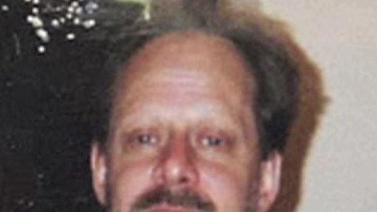 Las Vegas gunman Stephen Paddock killed at least 59 people and injured 527 others after opening fire on a concert