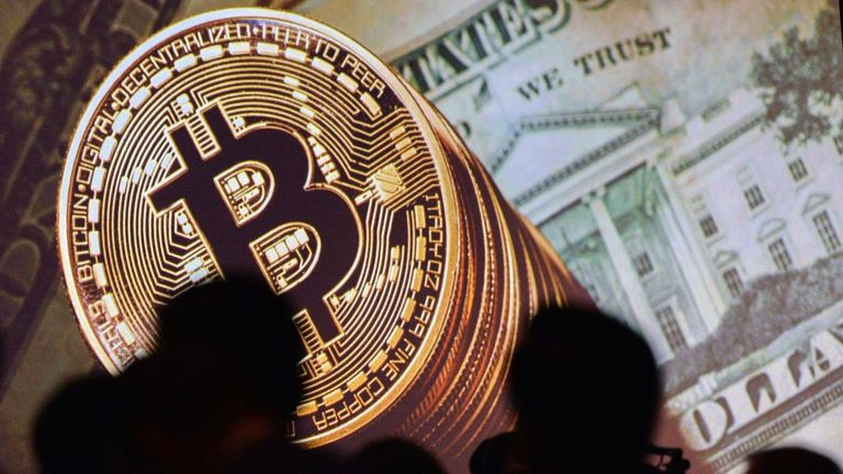 Bitcoin Volatile As The Cryptocurrency