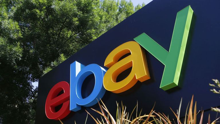 Brexit could be a boost for small firms says eBay's UK boss