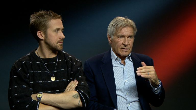 Ford and Gosling