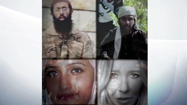 British jihadis