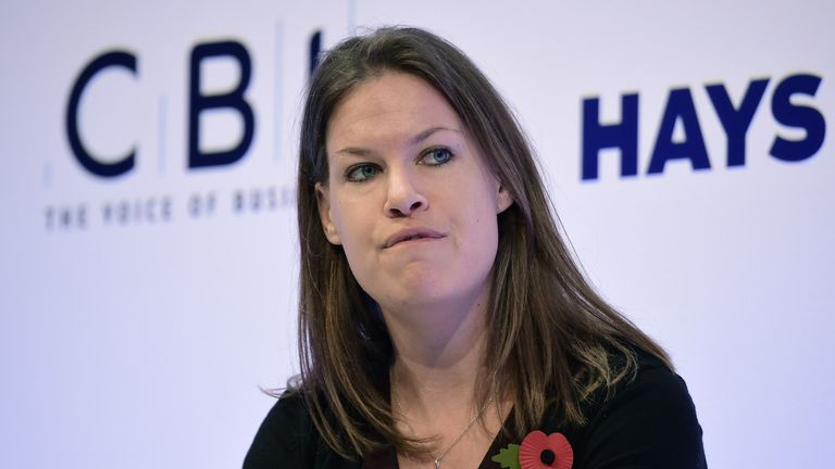Jo Bertram's departure comes as Uber battles for the right to operate in London