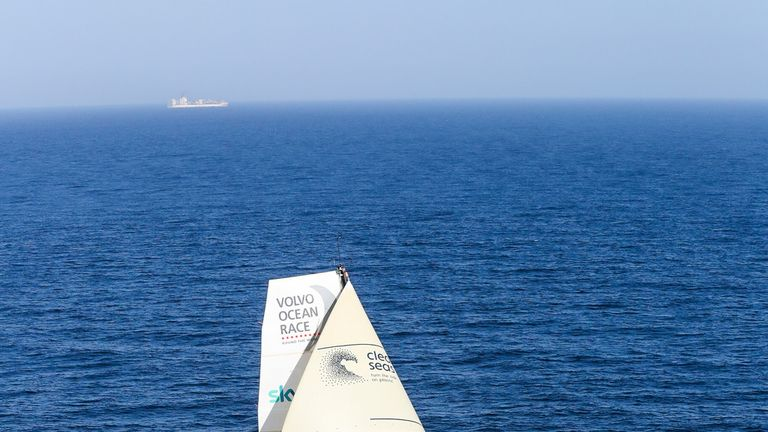 Volvo Ocean Rescue