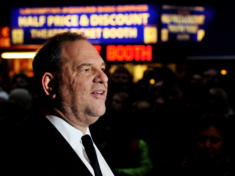 Special report: Harvey Weinstein's fall from grace