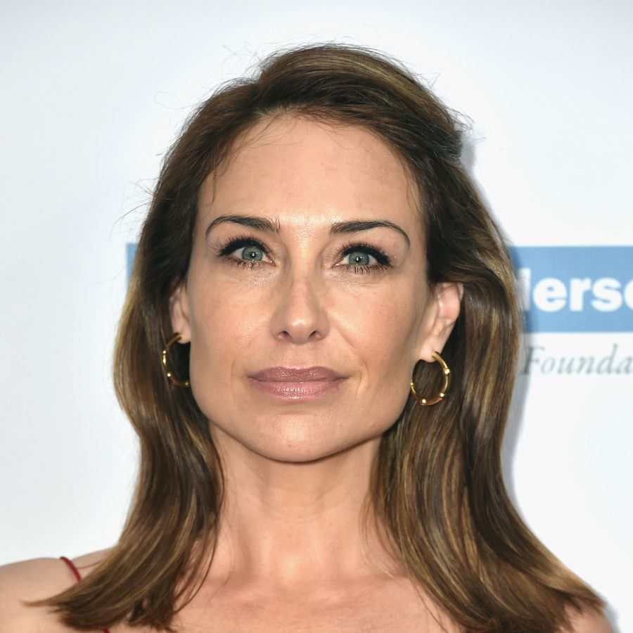 BRENTWOOD, CA - JUNE 03: Actor Claire Forlani attends the 16th Annual Chrysalis Butterfly Ball at Private Residence on June 3, 2017 in Brentwood, California. (Photo by Frazer Harrison/Getty Images)