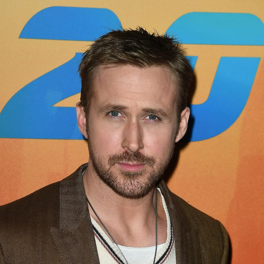PARIS, FRANCE - SEPTEMBER 20: Ryan Gosling attends the 'Blade runner 2049' photocall at Hotel Le Bristol on September 20, 2017 in Paris, France. (Photo by Pascal Le Segretain/Getty Images)