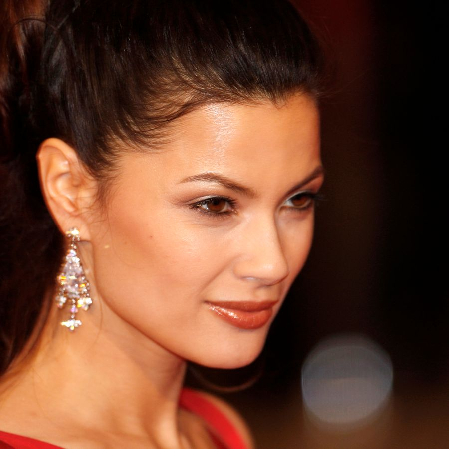 Natassia Malthe, actress  The Norwegian claims Harvey Weinstein raped her in a London hotel after a Bafta awards ceremony in 2008.