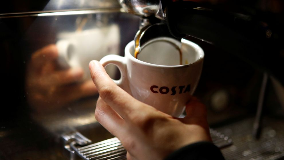 Whitbread says the coffee shop market in China is 'highly attractive&#39