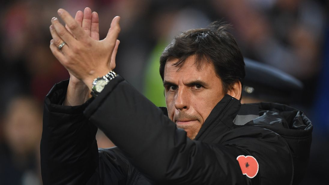 Chris Coleman set to take over as Sunderland manager