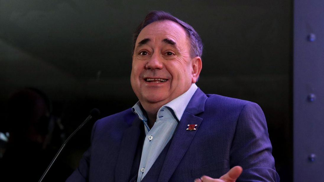 Salmond says he will not be bowing to Russian editorial interference