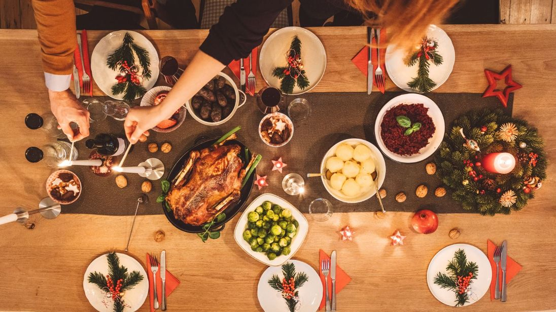 why christmas dinner will cost 16 more this year