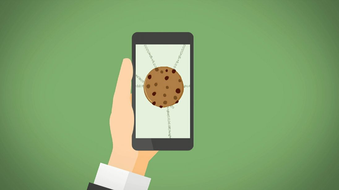 cookies are used to track online usage