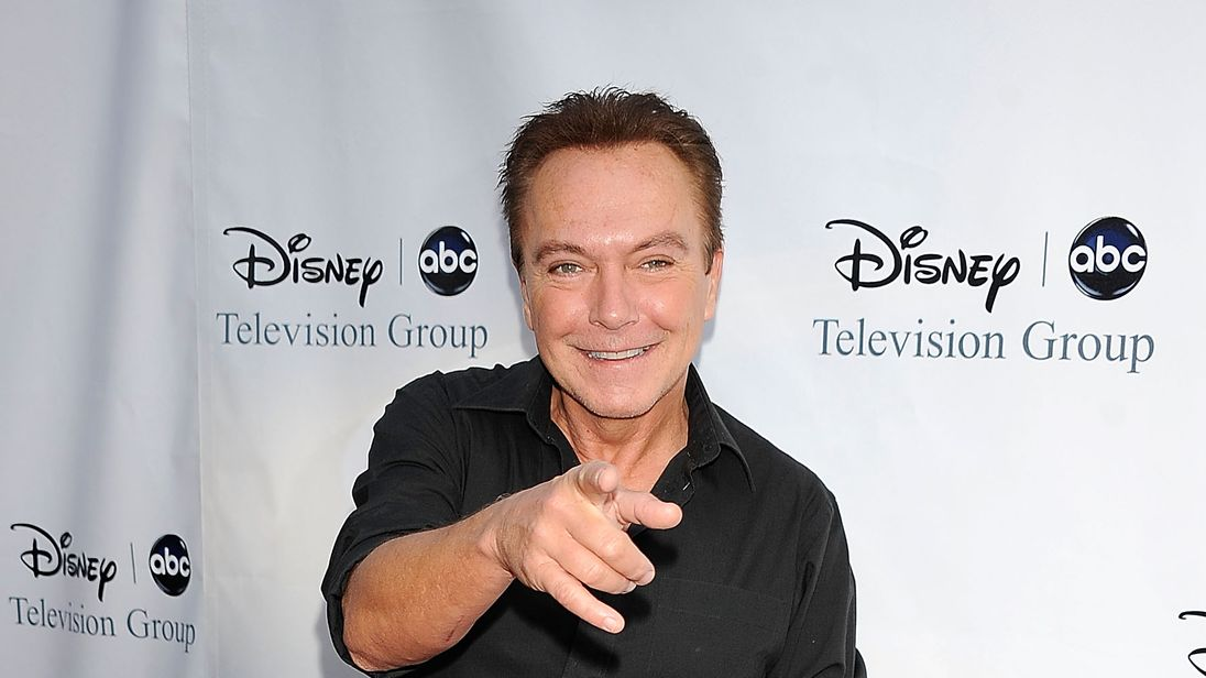 Partridge Family Star David Cassidy Dies At Age 67: Cause How He Died?