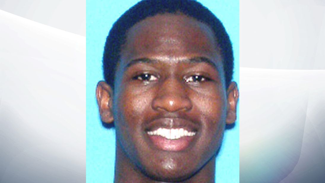 Howell Emanuel Donaldson, who has been arrested over four shootings in Florida