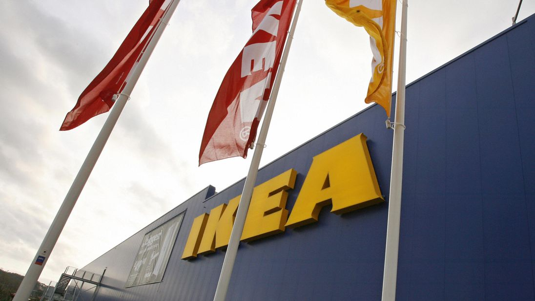Ikea has boosted prices by 3.6% in some areas following the EU referendum
