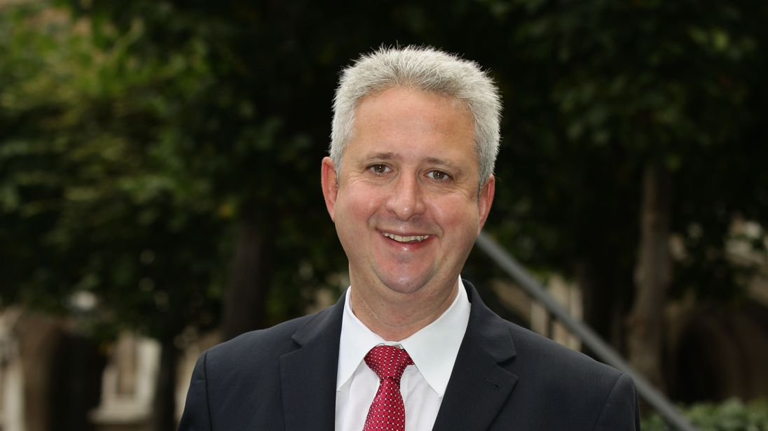 Labour MP Ivan Lewis investigated after sexual harassment claim