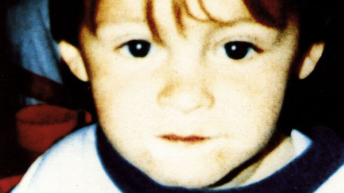 'Disgusted and upset': James Bulger's mother slams Academy over film's Oscar nomination