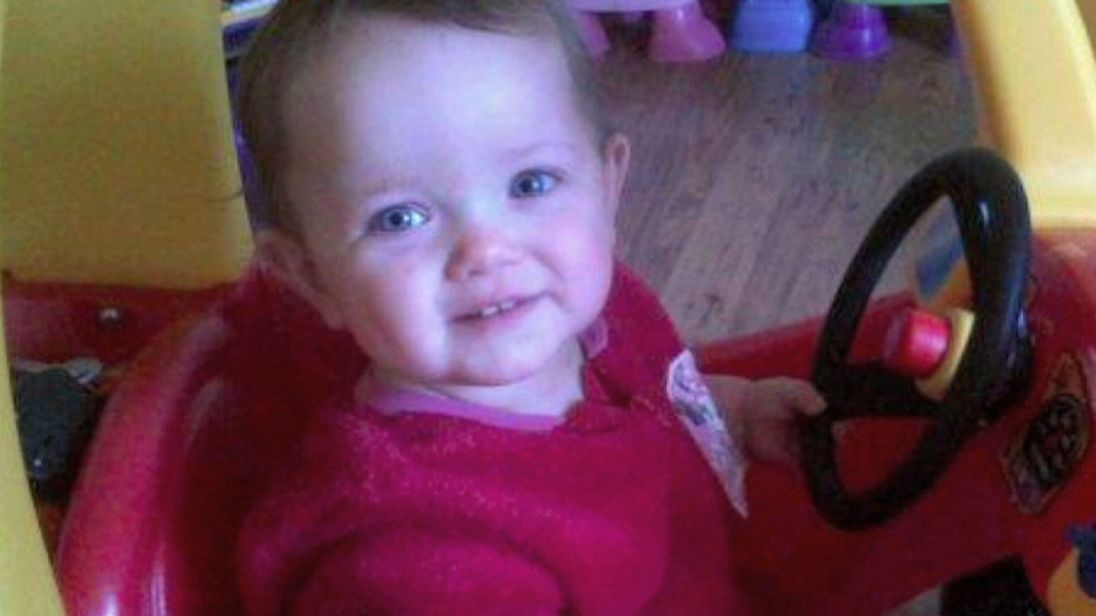 Elaine Willcox has the latest from Poppi Worthington's inquest