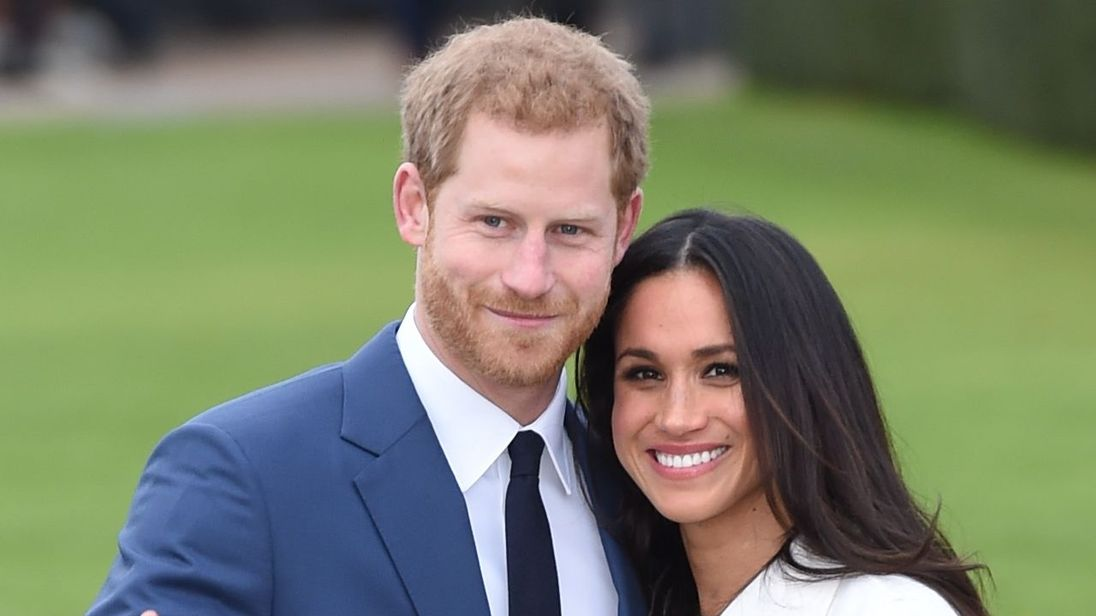 Prince Harry & Meghan Markle's Wedding WILL Be Televised!!