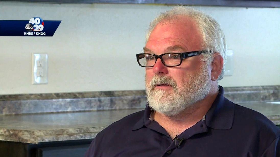 Stephen Willeford shot the Texas church gunman Devin Kelley