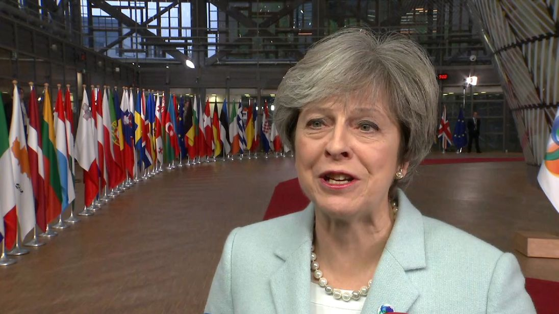 PM: Europe must be