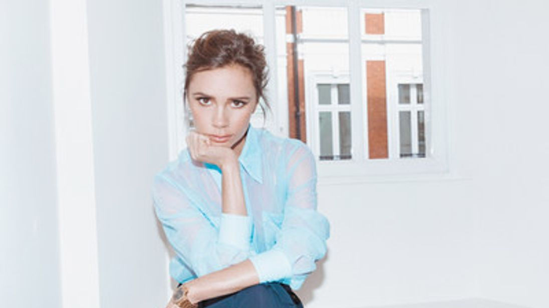 Victoria Beckham fashions £30m investment