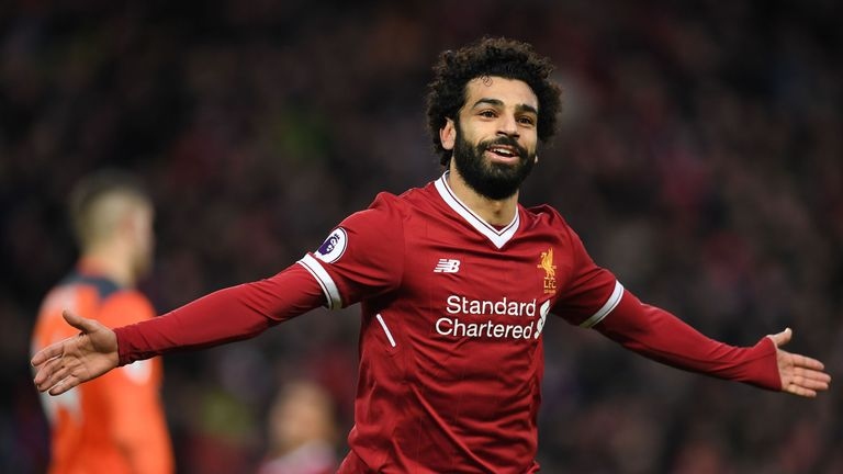 Phil Thompson says Mohamed Salah is Liverpool's key to unlocking packed defences this season.