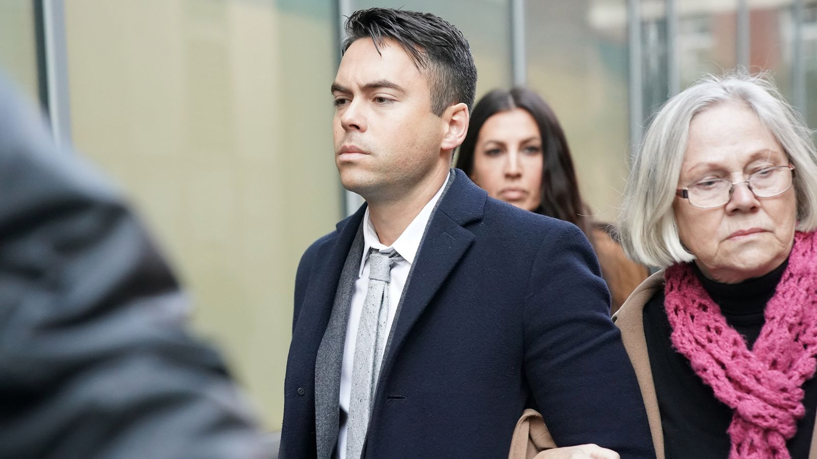 Corrie star Bruno Langley admits sex assaults