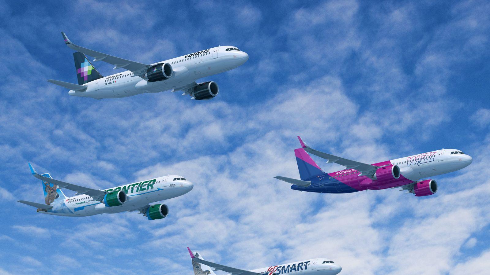 Airbus announces record aircraft deal worth $49.5bn ...