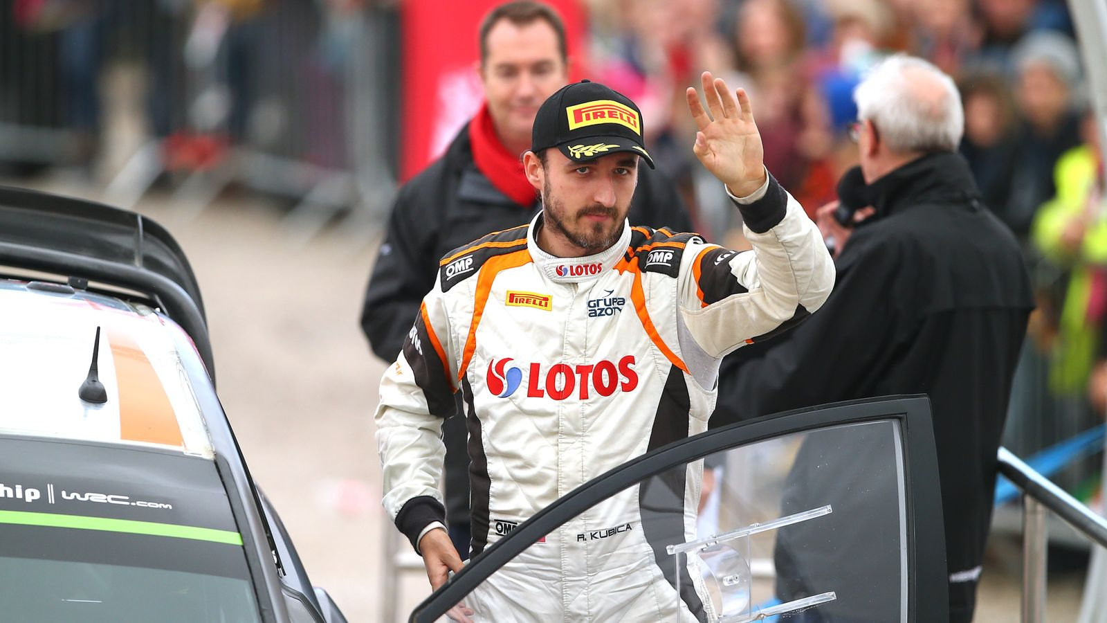 F1 report would robert kubica be right choice for for Kubica cars