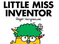 Little Miss Inventor will be released in March 2018