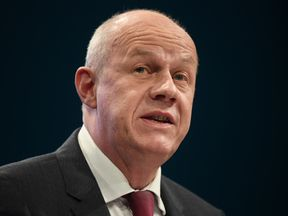 First Secretary of State Damien Green has been accused of acting inappropriately