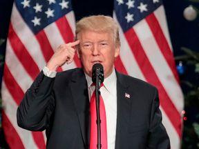 President Trump described Kim Jong Un as a 'sick puppy'