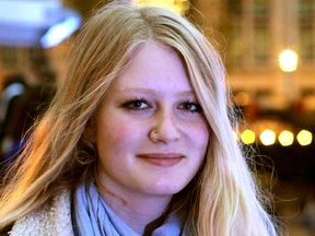 Gaia Pope had not been seen for nearly a week