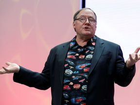 John Lasseter directed a string of hits at Pixar, including Toy Story, Toy Story 2 and A Bug's Life