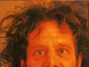A police mugshot of California gunman Kevin Neal