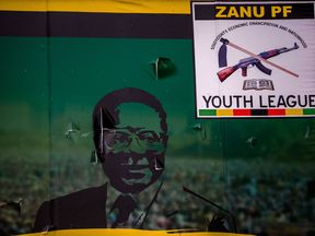 President Robert Mugabe has been ordered to resign following the military takeover