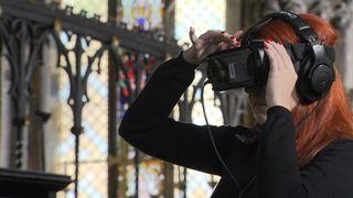 Swipe enters the world of digital art