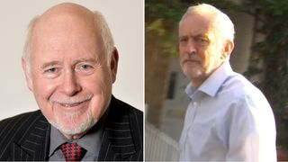 Jeremy Corbyn has refused to comment on allegations made against Kelvin Hopkins