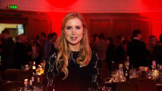 Gemma Morris presents from the Pocket-lint Gadget Awards.