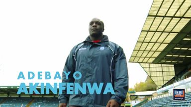Akinfenwa | You Know The Drill