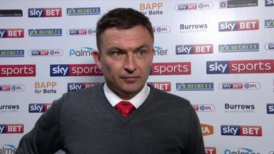 Heckingbottom: We were second best