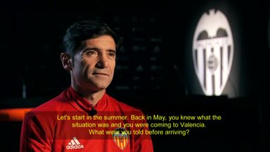 Marcelino: Title is impossible